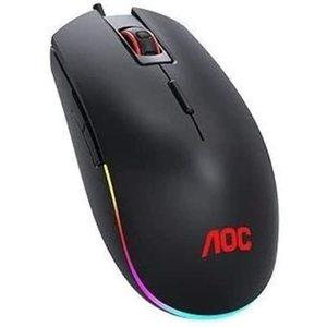 ゲーミングマウスGM500 (有線式/光学センサー/8ボタン/200-5000DPI/5,000万回クリック耐久/マクロ設定/ポーリングレート1000Hz/マウス加速度20g/約1680万色LEDライト/ソフトウェアメモリ/オンボードメモリ)